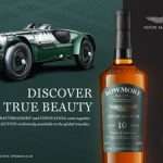 Bowmore® Single Malt Scotch Whisky presenta la colección Designed by Aston Martin