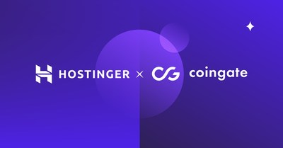 Hostinger, the well-known web hosting company, has entered into a partnership with CoinGate - one of the largest cryptocurrency payment services providers - and will start accepting cryptocurrency payments for their services. This is another step toward growing crypto adoption, as more big-name companies are entering the crypto industry.