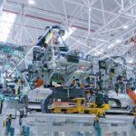 Los gigantes chinos GAC y Huawei trabajarán juntos para desarrollar un SUV inteligente