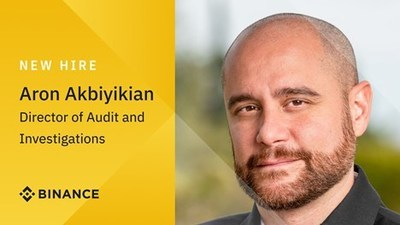 Director of Audit and Investigations Aron Akbiyikian