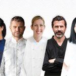La gran final de la competencia S.Pellegrino Young Chef Academy 2019-21 presentará, por primera vez, el Foro «Brain Food» de S.Pellegrino Young Chef Academy