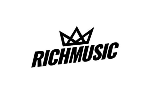 RichMusic Logo